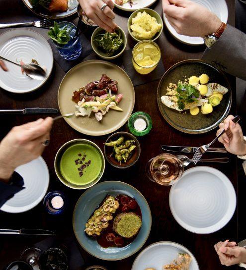 BLEND Restaurant Berlin Kitchen & Bar | Restaurant Berlin
